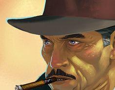 "Check out new work on my @Behance portfolio: ""Deputy"" http://on.be.net/1LRBglZ"