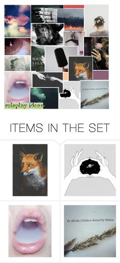 """""""roleplay ideas"""" by oreokk22 ❤ liked on Polyvore featuring art, roleplay and roleplayideas"""