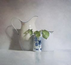 Still Life Paintings by Helen Simmonds. Still Life 2, Still Life Photos, Be Still, Paintings I Love, Beautiful Paintings, Art Paintings, Still Life Oil Painting, Best Oils, Still Life Photography