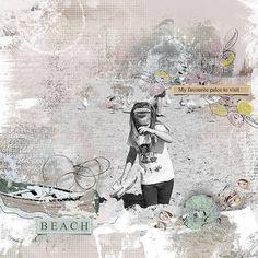 Digital Art :: Bundled Deals :: Come To The Beach - Bundle