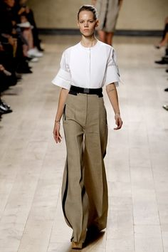 The Triumphant Return of Phoebe Philo « fashioniSTA