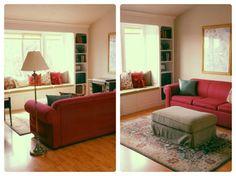 Room Arrangement Ideas