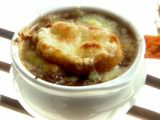 French Onion Soup!! YUM!