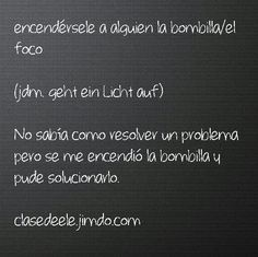 Frases hechas Someone Like You