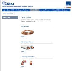 Precios de cobre ofrecidos por Ramon Vizcaino.   ¿Quieres conocer más productos y servicios ?   ¡Accede a nuestra web o a nuestras redes sociales!   #ramonvizcaino   #ramónvizcaíno      http://www.grupodisco.com/ https://www.linkedin.com/company/rv-angola https://twitter.com/RamonVizcainoIn
