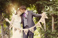 Rebecca and Jonathon's Rustic Vintage Barn Wedding