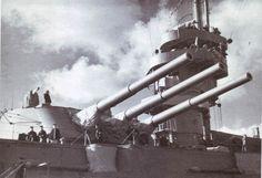 Soviet battleship Marat