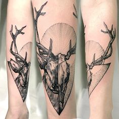 INKOUST - Tattoo take away (Největší tetovací studio v Praze.)