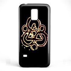 Coheed And Cambria Logo TATUM-2759 Samsung Phonecase Cover Samsung Galaxy S3 Mini Galaxy S4 Mini Galaxy S5 Mini