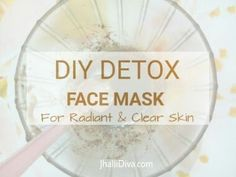 (Last Updated On: June 2, 2017)For a healthy, clear and radiant skin, it's very necessary that your pores are deep clean. If your skin pore is clean from within, you would face less of those annoying problems such as pimples, acne breakouts, etc. Today, I'm talking about DIY Face Detox Mask for deep cleanse pores… Continue reading DIY Detox Face Mask For Clear Skin – 3 Ingredients Only