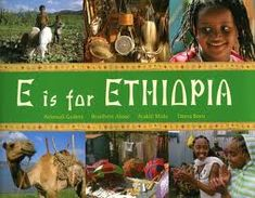 fantastic book about Ethiopia, filled with pictures of every day life.