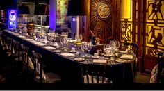 7 Super-Snazzy Venues to Throw The ULTIMATE Office Christmas Party