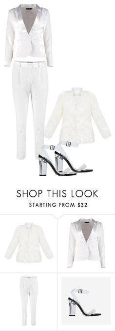 """Katerina"" by lavished on Polyvore featuring Boohoo"
