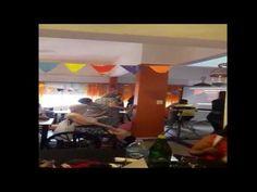 """karaoke y baile - Cierre de ciclo  - año 2016  - Centro de dia """"Proyecto..."""