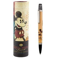 Mickey Mouse pen