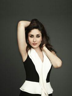 Kareena Kapoor Black and White Indian Celebrities, Bollywood Celebrities, Bollywood Actress, Kareena Kapoor Khan, Deepika Padukone, Bollywood Stars, Bollywood Fashion, Beautiful Indian Actress, Beautiful Actresses