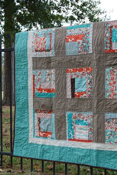 Go ahead, give it a shot.  Tips for photographing quilts