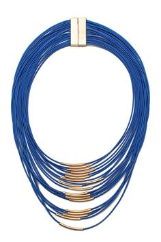 Bar Accented Layer NecklaceBar Accented Layer Necklace