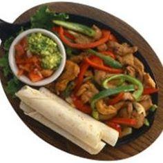 Southwest Chicken Acapulco | FaveHealthyRecipes.com