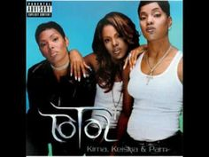 Total - No One Else (R&B Remix) (HQ)
