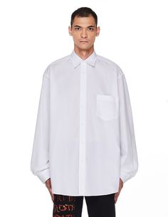Fashion Line, High Fashion, French Outfit, White Kimono, Mens Button Up, Printed Trousers, Brand Collection, Youth Culture, Clothing Labels