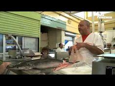En materia de pescado - El Turix, Mercado de Mixcoac y Casa Morelos (19/...