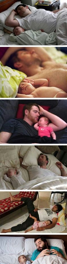 No need for a DNA testing #funny