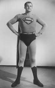 Superman-George Reeves
