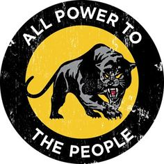 Black Panther Party Fist | Black_Panther_Party :