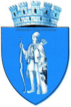 Ținutul Suceava. Județul Câmpulung. Câmpulung Moldovenesc.