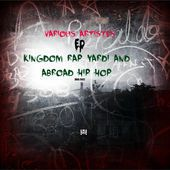 LISTEN YOU DON'T OF TO SUPPORT, THANKS. This EP Title KINGDOM RAP YARDI AND ABROAD HIP HOP with VARIOUS ARTISTES.  THIS IS A Message To All The Players In The Music Business Who Wish Death Upon Me, Try Again, Cause I'm BACK!!! https://www.youtube.com/watch?v=SRdzUpCpnmM http://www.amazon.de/Kingdom-Rap-Yardi-Abroad-Explicit/dp/B00UMYRVP6 https://www.bit2music.xyz/store/products/29200-kingdom-rap-yardi-n-abroad-hip-hop-various-artists-ep