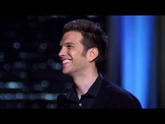 """Anthony Jeselnik """"I've spent the last 2 years looking for my girlfriend's killer, but no one will do it."""" funnystuff"""