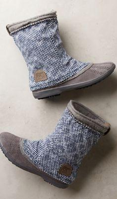 Sorel Tremblant boots http://rstyle.me/n/qpgmrr9te