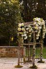 Fall Farm Wedding at Sweetwater Farm