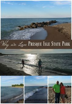 Kayak Camping State Parks Have you visited Presque Isle State Park? Whether you want to swim, fish, kayak, bike or just enjoy the sunsets, Presque Isle is worth your time! - Heading to Lake Erie? Don't miss Presque Isle State Park! Oregon Coast Camping, Southern Oregon Coast, Presque Isle State Park, Presque Isle Beaches, Erie Pennsylvania, Dock Of The Bay, Erie County, Great Lakes Region, Kayak Camping