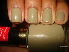 revlon nail polish color muse