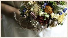 ドライフラワーのブーケが素敵なさいたま市中央区のお花屋さん「花suguri」|LOHASCLUB
