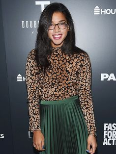 Hannah Bronfman's Party Outfit Is Adorable and Affordable