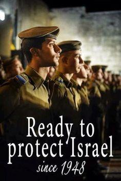 God bless the IDF