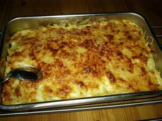 Pastavuoka Fodmap, Macaroni And Cheese, Good Food, Food And Drink, Cooking Recipes, Ethnic Recipes, Koti, Pot Luck, Casseroles