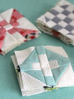 It's the 15th of the month and that means a new block released by the Fat Quarter Shopfor their 2017 Patchwork Quilt Along project! This project offers free quilt block patterns every month with a suggested donation to benefit the Make a Wish Foundation. So far it has been super successful in raising a lot of money for this awesome cause! The July block is this Propeller block. You can find the link to the downloadable pattern here. With May and June so crazy and on the road, I needed to…
