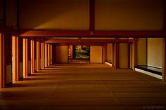 Kumamoto Castle, Japan: photo by davidkoiter, via Flickr