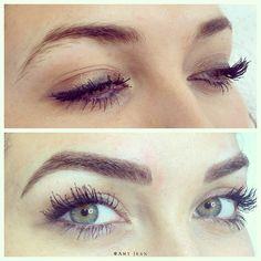 Visit the post for more. Eyebrow Pics, Eyebrow Game, Eyebrow Tattoo, Eyebrows Goals, Bad Eyebrows, Plucking Eyebrows, Permanent Eyebrows, Permanent Makeup, Kiss Makeup