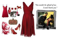 """""""Lois Lane: Love at 1st Sight"""" by riley5 ❤ liked on Polyvore featuring Laura Geller, Alexander McQueen, Matthew Eager, Elle Macpherson Intimates, Guerlain, Benefit, Laura Mercier, DuWop, Hug a Porcupine and Minuet Petite"""