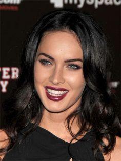 smile with Megan Fox!