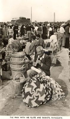 Cyprus Island, Cyprus Holiday, Cyprus Greece, Greece Photography, Island Nations, People Of The World, Rare Photos, Old Pictures, Anastasia