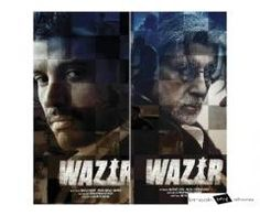 Wazir @ INOX NATIONAL- ARCOT ROAD Jan 8th 10 PM