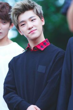 SEVENTEEN || Dino, Lee Chan