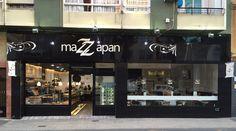 MaZZapan Pastelería Cafetería Alicante.
