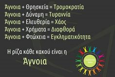 Greek Quotes, Wise Words, Psychology, Meant To Be, Wisdom, Facts, Books, Life, Inspiration
